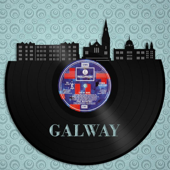 Best Gifts For Room Decor Gift For Irish Men Galway Ireland Etsy
