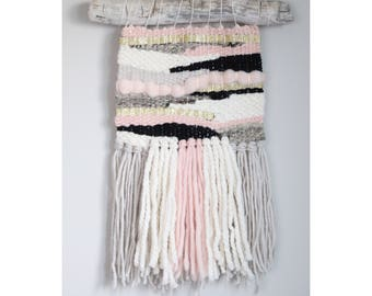 Small Weaving/Woven Wall Hanging