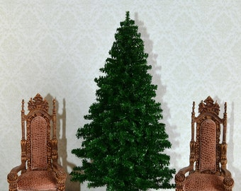 Dollhouse Christmas Tree Etsy