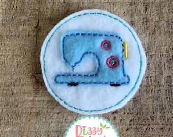 sewing machine feltie sewing machine Embroidery ITH design sewing machine embroidery design feltie sewing feltie design