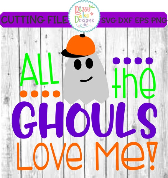 Halloween Svg Dxf Eps Cut File Trick Or Treat Svg Baby Svg Etsy