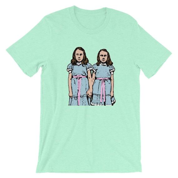 Primetime Short-Sleeve Unisex T-Shirt