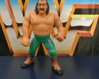 Hasbro WWF Figure -Jake The Snake Roberts 007
