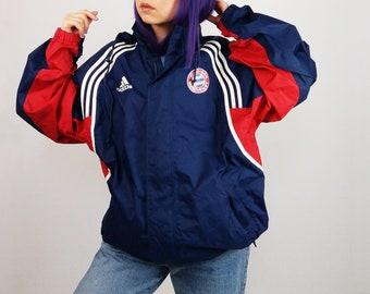 8f550fa0e0a9d Jacket adidas men | Etsy