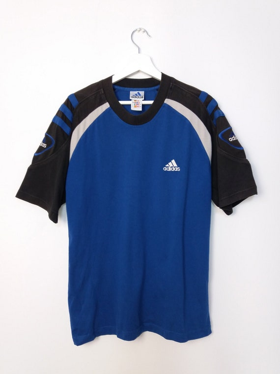 adidas shirt vintage football