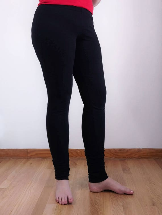 classic select for clearance fashion Women's extra tall leggings black extra long 37