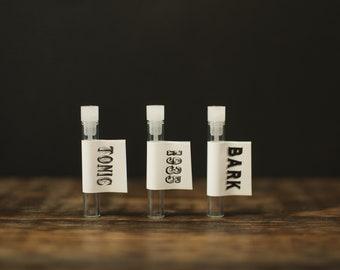 Perfume Oil Sample Set of 3
