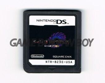 Game Boy Fan Boy