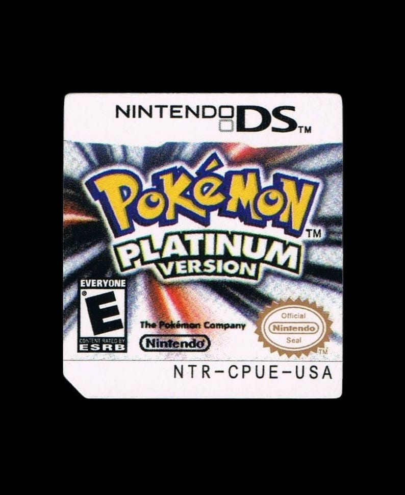 pokemon platinum zip download