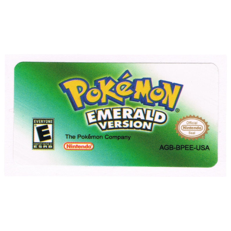 pokemon emerald gba rom download usa