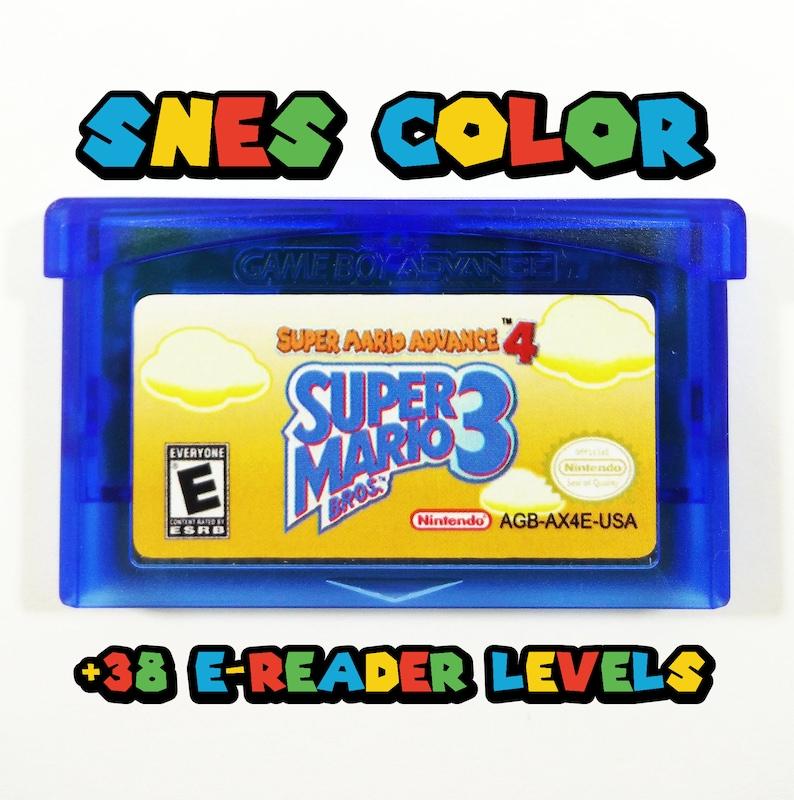 super mario bros 3 download play