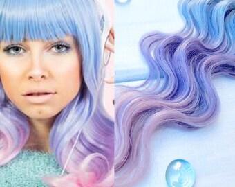 Ocean Locks Hair