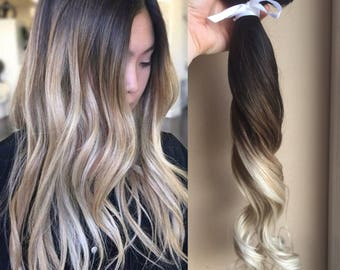 Ombre Hair Etsy