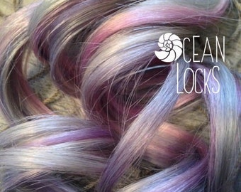 Ombre Hair Extension Etsy