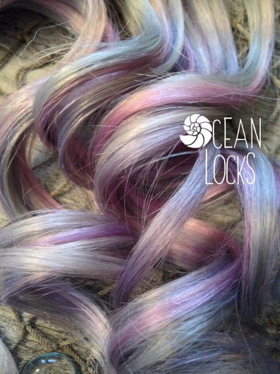 Moonlight Hair Extensions Hair Extensions Clip In Ombre Hair Etsy