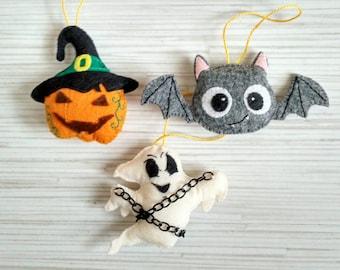 Kết quả hình ảnh cho bat ornaments Halloween pillows