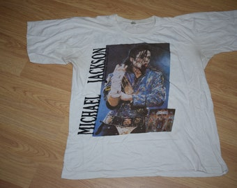new products 86e68 0368d Michael Jackson