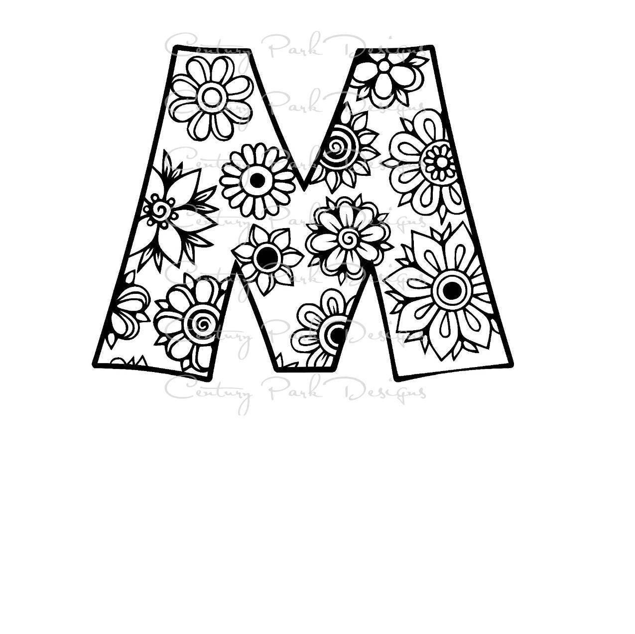 fancy mandala coloring pages - photo#37