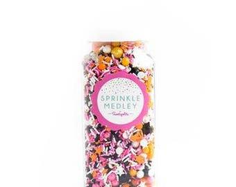 Sweetapolita Trick or Treat Sprinkle Mix 5.8 oz