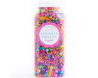 Sweetapolita Pinata Sprinkle Mix 5.8 Oz