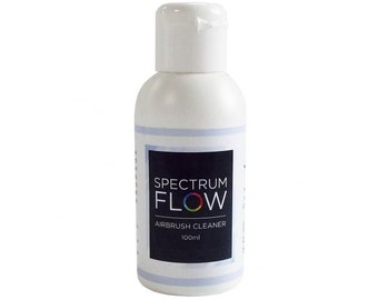 Spectrum Flow Airbrush Cleaner - 100 ml