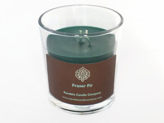 Fraser Fir Scented Candle in 13 oz Classic Tumbler