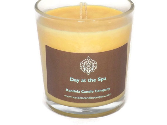 Day in the Spa Scented Candle in Classic Tumbler
