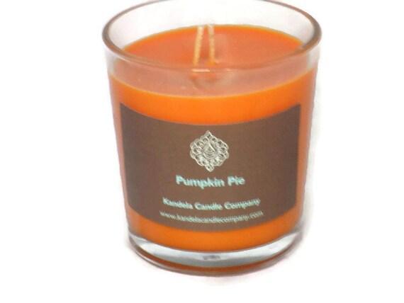 Pumpkin Pie Scented Candle in 13 oz. Classic Tumbler