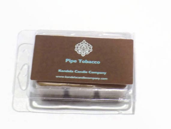 New! Pipe Tobacco Wax Melt
