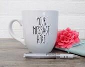 Custom Mug, Personalized Mug, Customized Coffee Mug, Personalized Coffee Mug, Personalised Gift