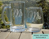 Personalized Wedding Gift, Mr and Mrs Gift Set, Wedding Gifts for Couples, Personalized Anniversary Gift, Personalised Wedding Gift, NW1018
