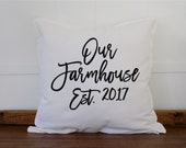 Farmhouse Pillow Covers 2...