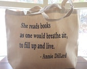Bookish Gifts, Bookworm G...