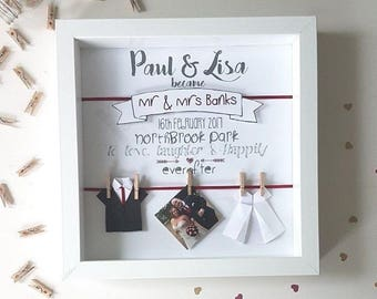 Wedding Gift Ideas For Bride And Groom.Unique Wedding Gift Etsy