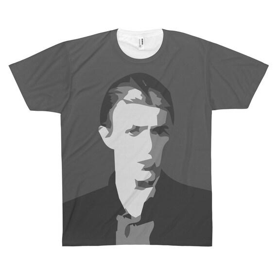 Bowie: Unisex T-Shirt