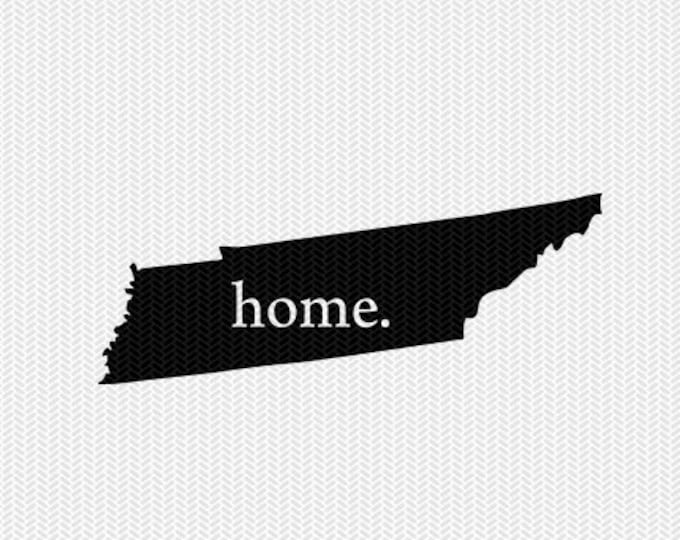 tennessee home svg dxf file stencil instant download silhouette cameo cricut downloads clip art home state svg dxf filepennsylvania
