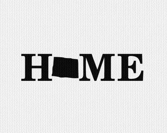 colorado home svg dxf file stencil monogram frame silhouette cameo cricut download clip art commercial use
