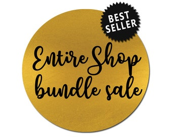 entire shop sale // svg dxf file instant download silhouette cameo cricut downloads clip art commercial use