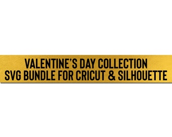 sale // valentine's day collection // svg dxf file instant download silhouette cameo cricut downloads clip art