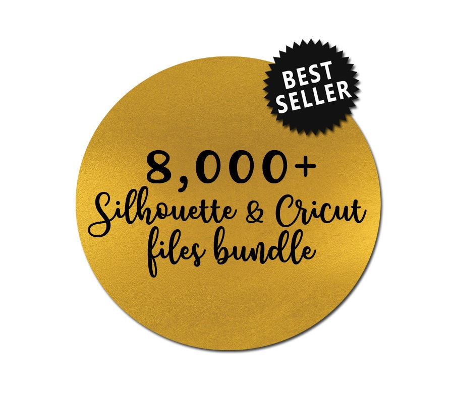 Sale All Files In My Shop Svg Dxf File Instant Download Silhouette Cameo Cricut Downloads Clip Art Commercial Use