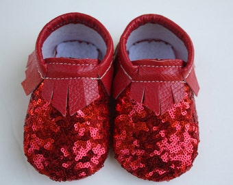 ruby red slippers etsy