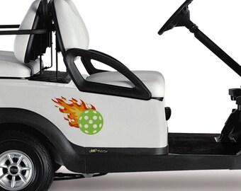 Golf cart decal   Etsy Draft Beer Golf Carts on juice cart, beer keg cart, mini beer cart, outdoor cart, draft cart support weight, hot dog cart, baked potato cart, hot chocolate cart, beverage cart,