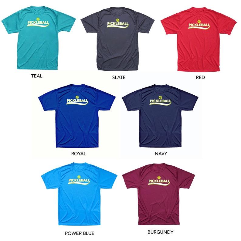 1965 Men/'s T-Shirt Pickleball clothing Pickleball gift Performance T-shirt Pickleball T Pickleball Est Men/'s T-shirt