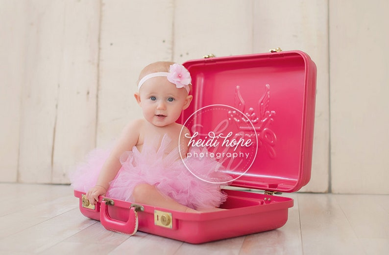 Newborn Tutu First Birthday Gift Infant Tutu Mint Cake Smash Outfit Girl Baby Girl Tutu 1st Birthday Photo Props