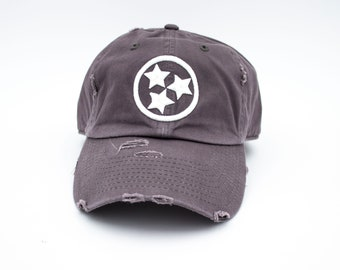 Tennessee tristar hat  e9152160f94
