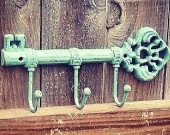 Key Holder Entryway Key Holder Key Holder For Wall Key Etsy