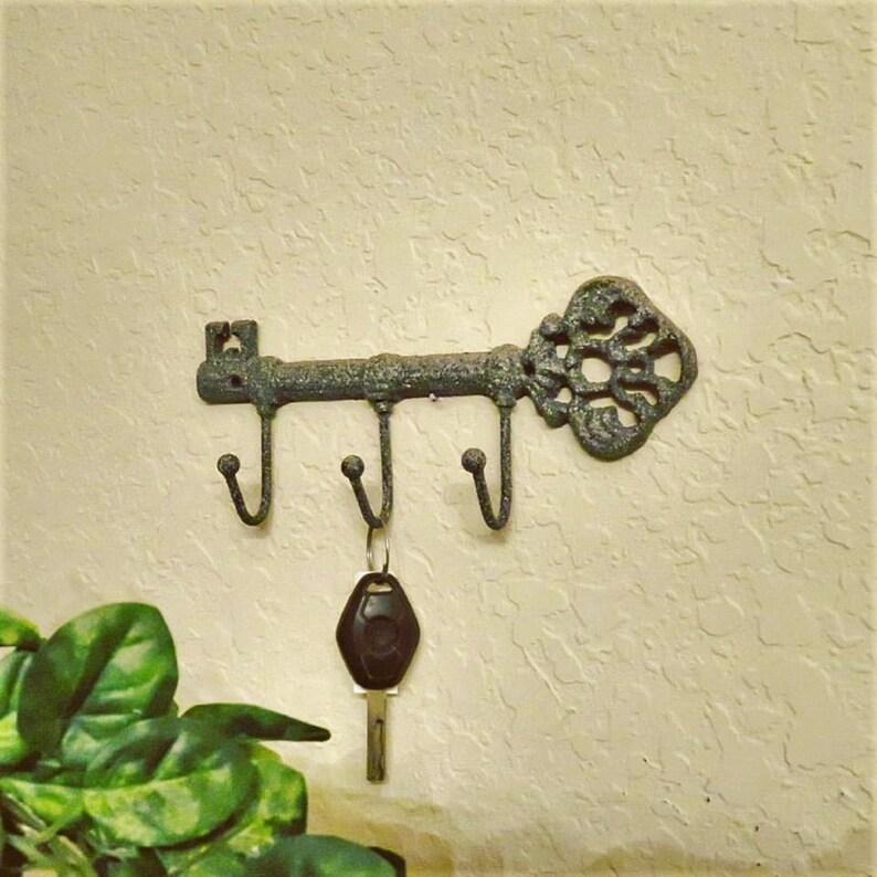 Key Holder For Wall Gift
