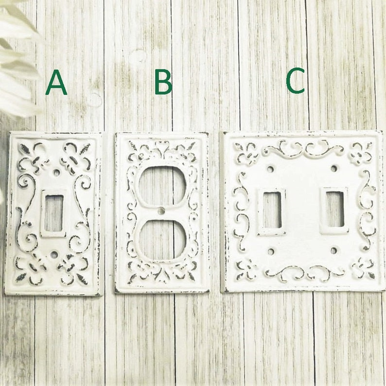 Light Switch Plate Light Switch Cover Switch Plate Cover Etsy