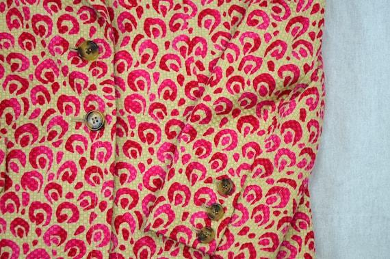 colorful mint ungaro blazer 1970 collectible condition vintage UNGARO jacket ungaro designer blazer EMANUEL blazer womens xwqwOpFZB0