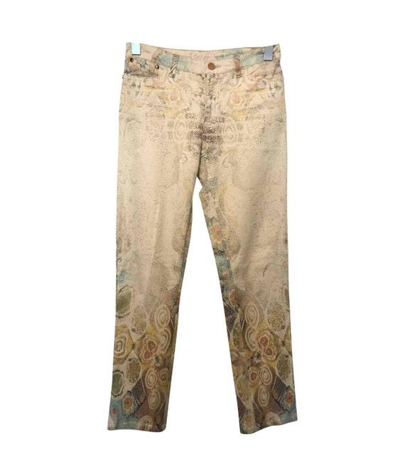 Vintage Cavalli jeans, Roberto Cavalli jeans , bar